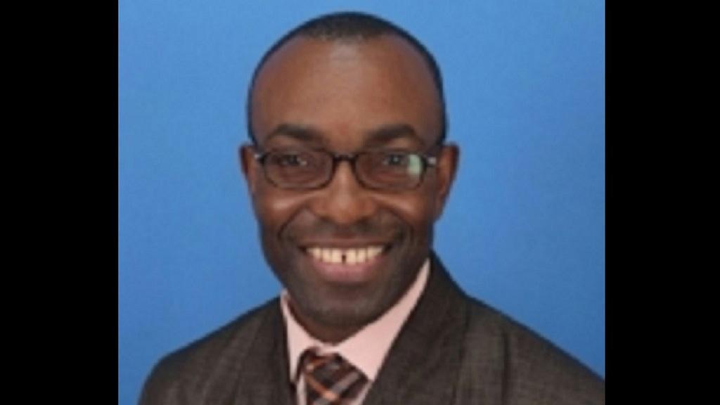 Jamaica Teachers' Association (JTA) President, Owen Speid.