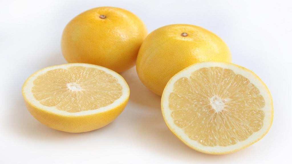Grapefruit (photo: iStock)