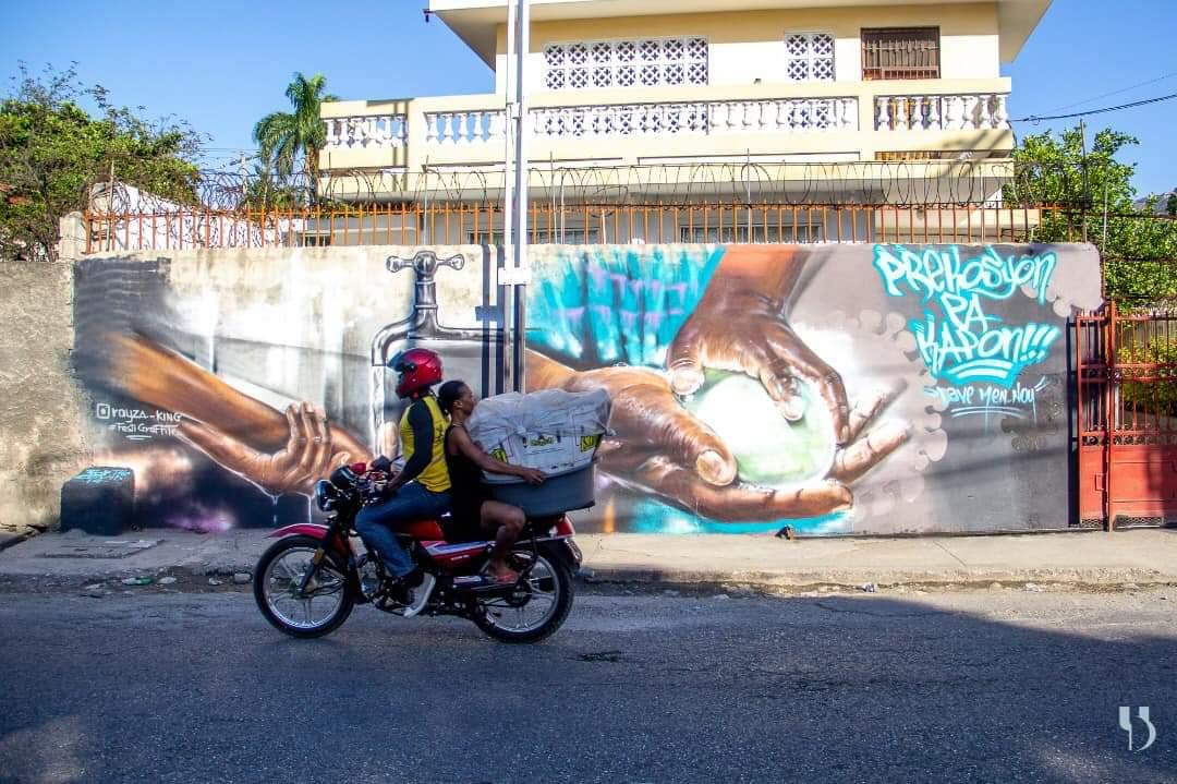Crédit photo: Festi Graffiti/IG