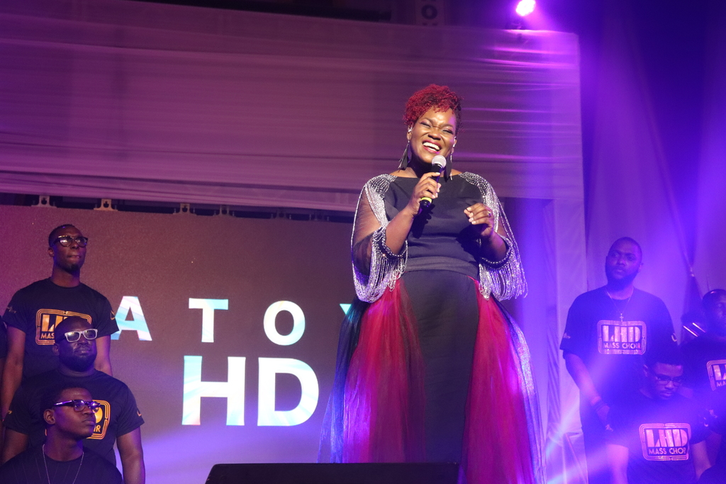 "The 14-song set entitled ""Your Way"" was recently launched at the Church on The Rock (Kingston) and reveals an intimate journey of the former Grace Thrillers singer."