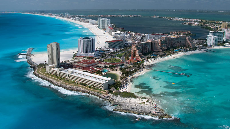 Image: Cancun.travel