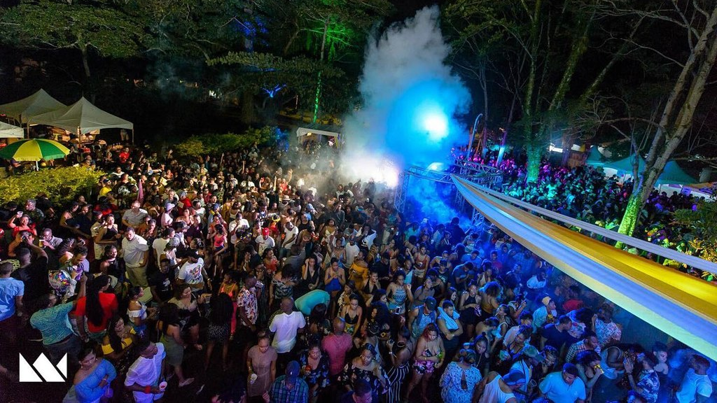 At Barbahol you eat in the day and party in the night. Photo courtesy EEEmpire