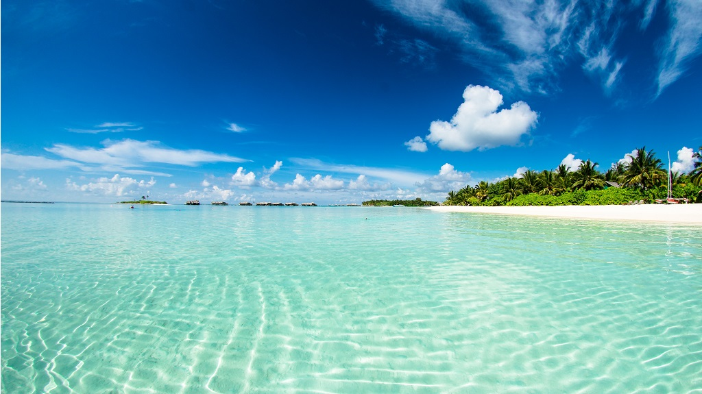 Photo: Maldives by Asad from Pexels.