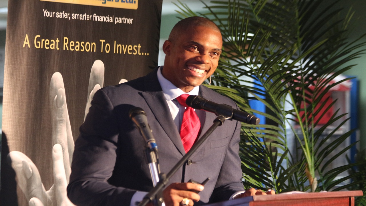 Jermaine Deans joined the Jamaica National Group in 2016 as a Deputy General Manager of JN Fund Managers Limited.