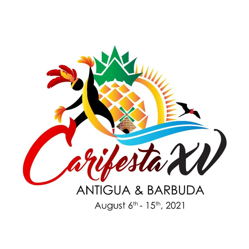 Logo for CARIFESTA XV unveiled