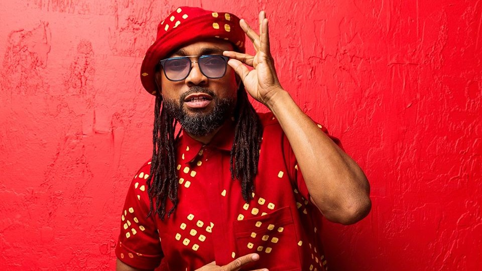 Dr Machel Montano (FILE)