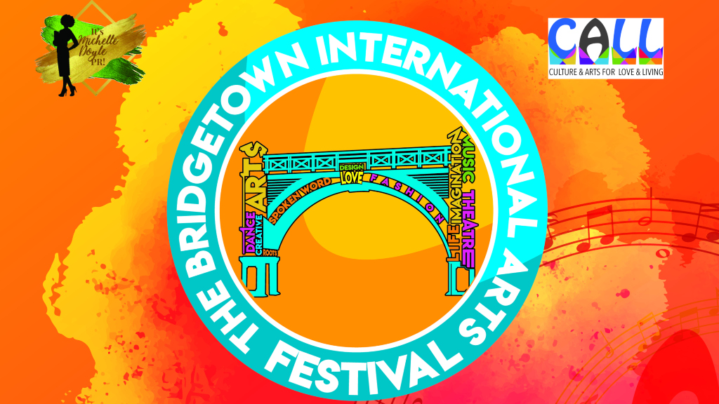 The Bridgetown Arts Festival is set for March 14 at the Grand Salle