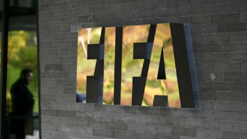 FIFA's headquarters are in Zurich, Switzerland.