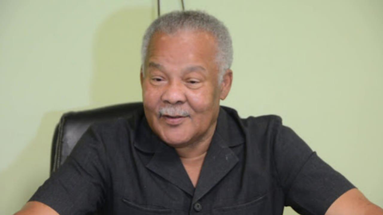 Former Barbados Prime Minister, Owen Arthur