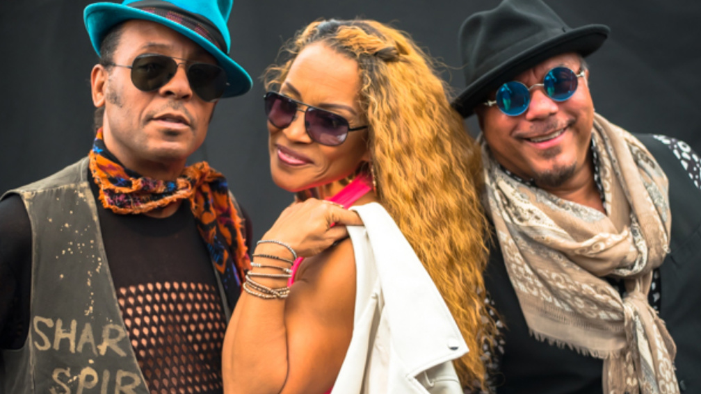 Shalamar will be at Machel Monday