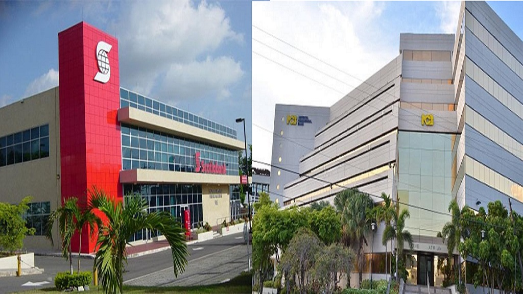 Scotiabank and National Commercial Bank (NCB) said the changes in their operating hours will take effect on Monday, March 23.