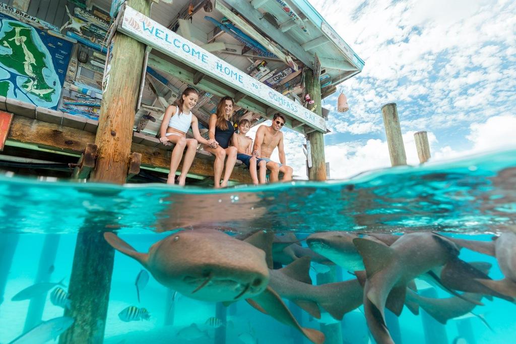 Photo courtesy The Bahamas.com