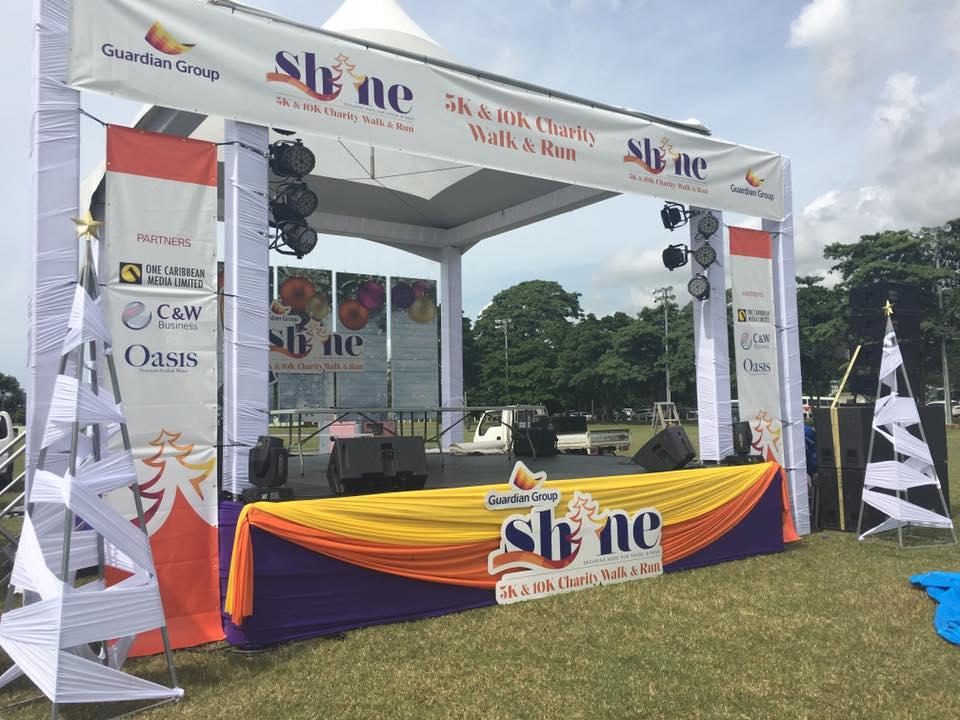 Photo via Facebook, Guardian Group Trinidad and Tobago.