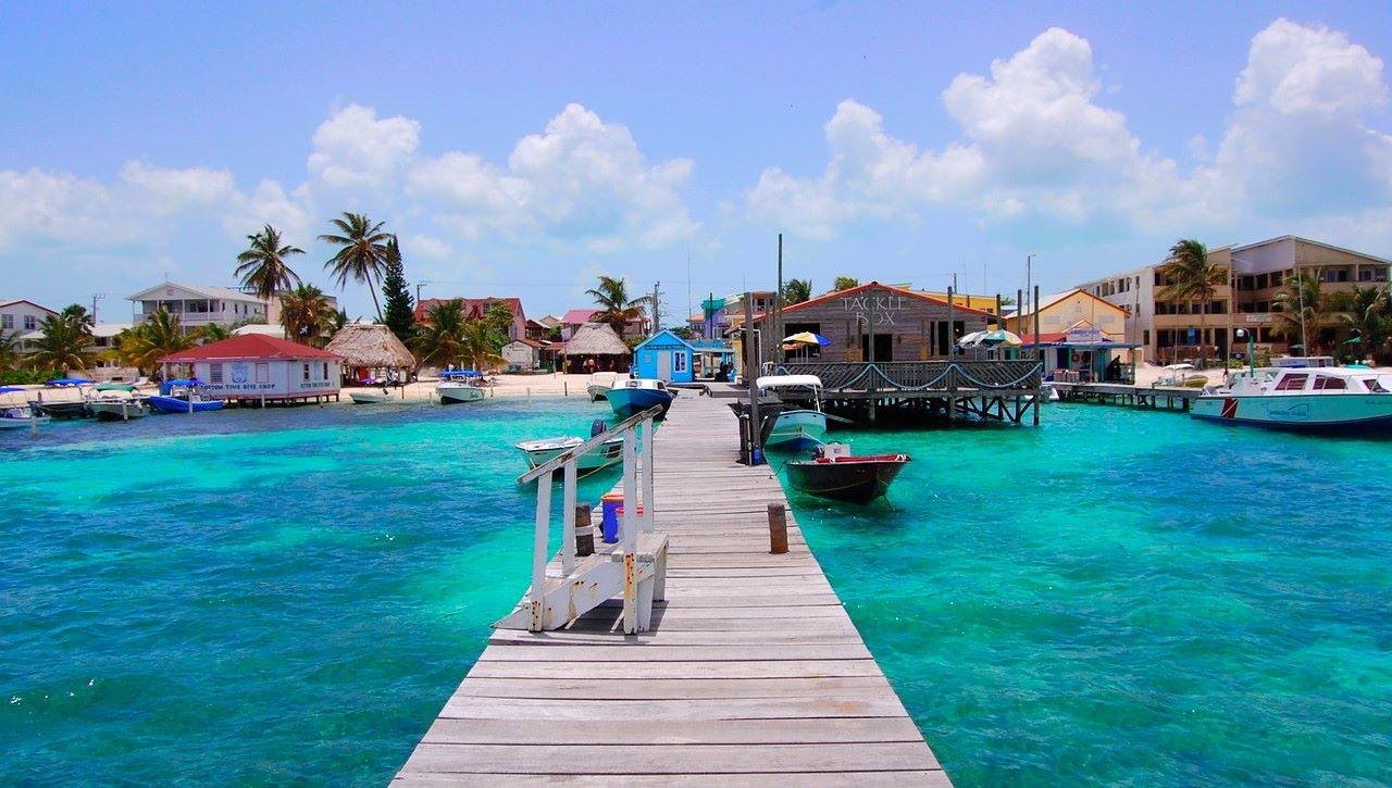 Ambergris Caye photo source: Pixabay