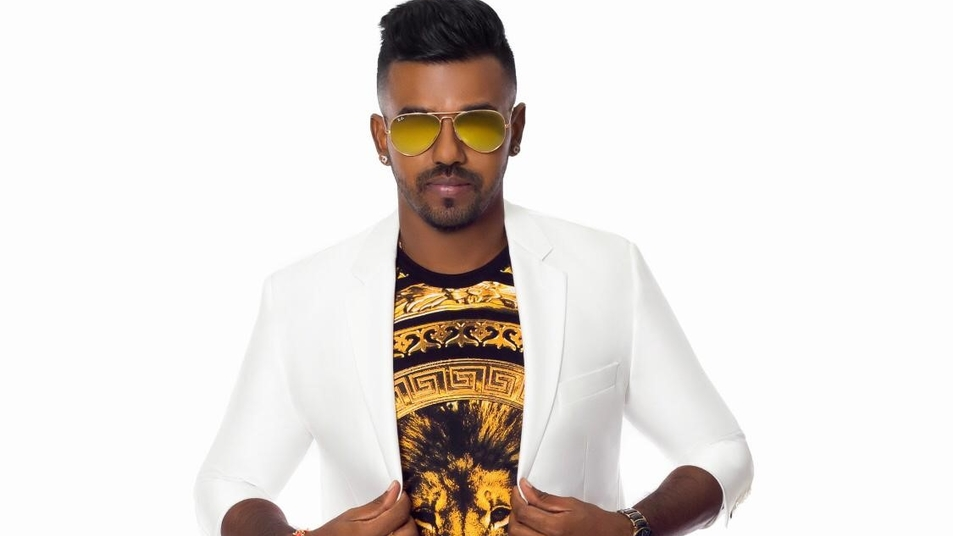 Nishard M will be competing as a solo artiste at the Chutney Soca Monarch competition.