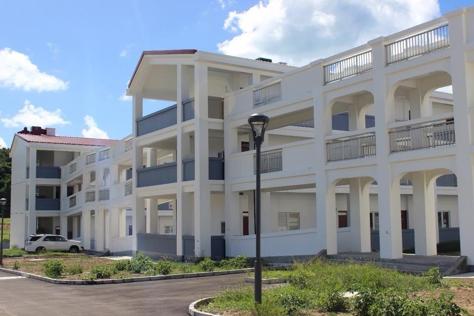 UWI Five Islands Campus