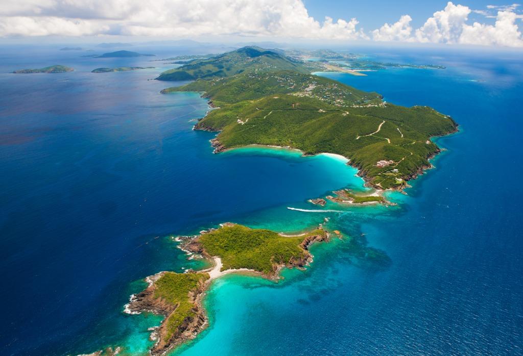 Us Virgin Islands Closes Schools No