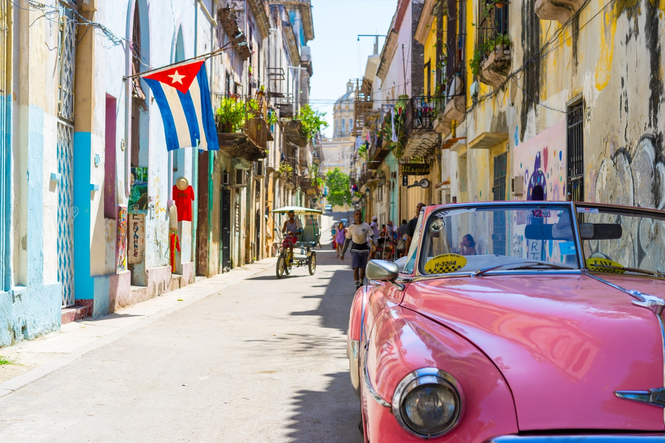 Cuba is the Caribbean's largest island and it is rich in history and culture.