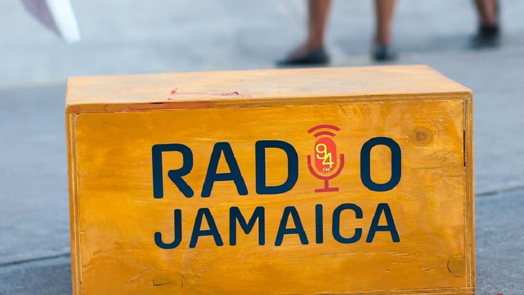 The company announced that it would no longer be called RJR in its branding but Radio Jamaica. (Photo via Radio Jamaica, Facebook)