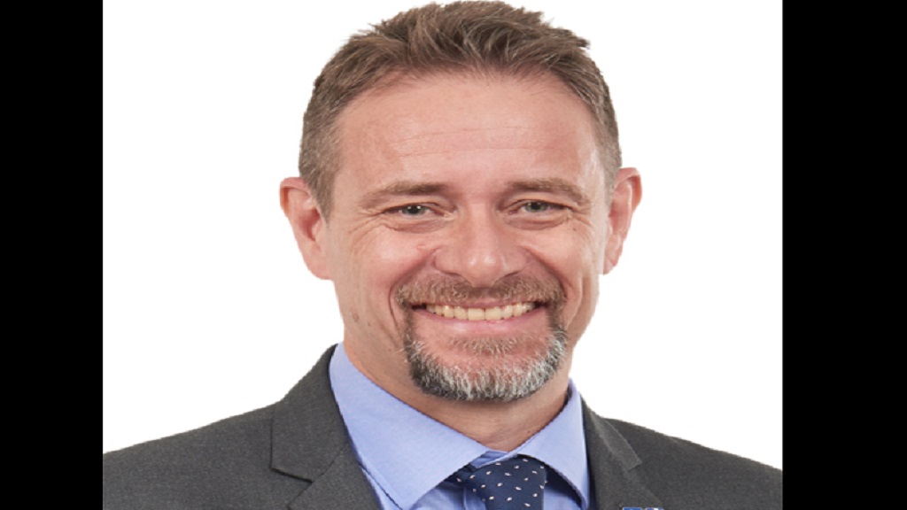 Chris Hind, General Manager of JN General Insurance.