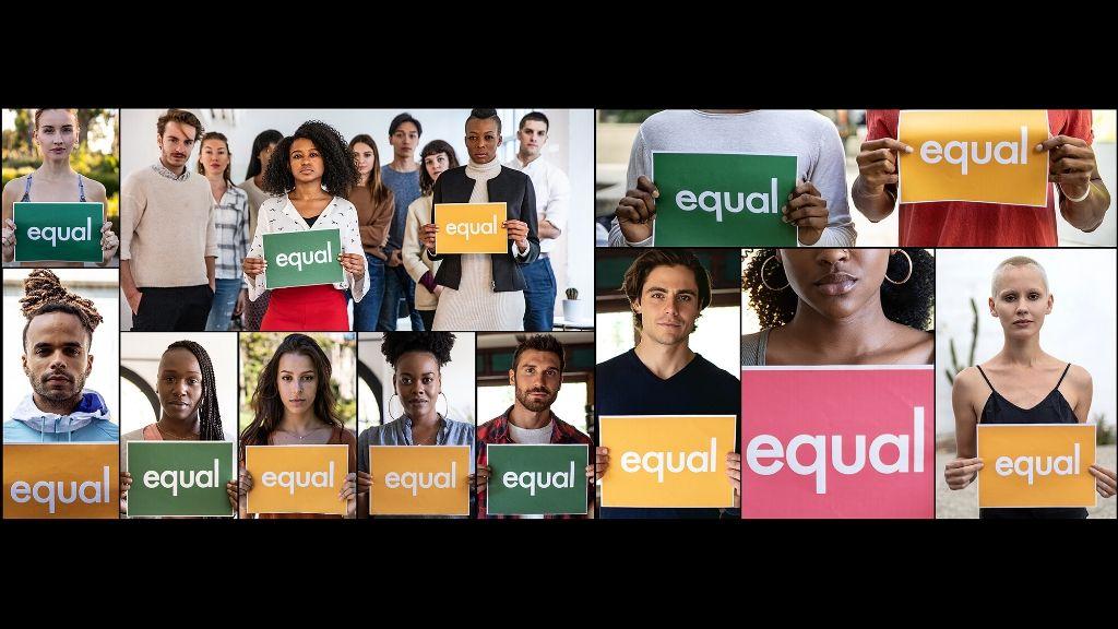 #EachForEqual on International Women's Day, 2020. (Photo: iStock)