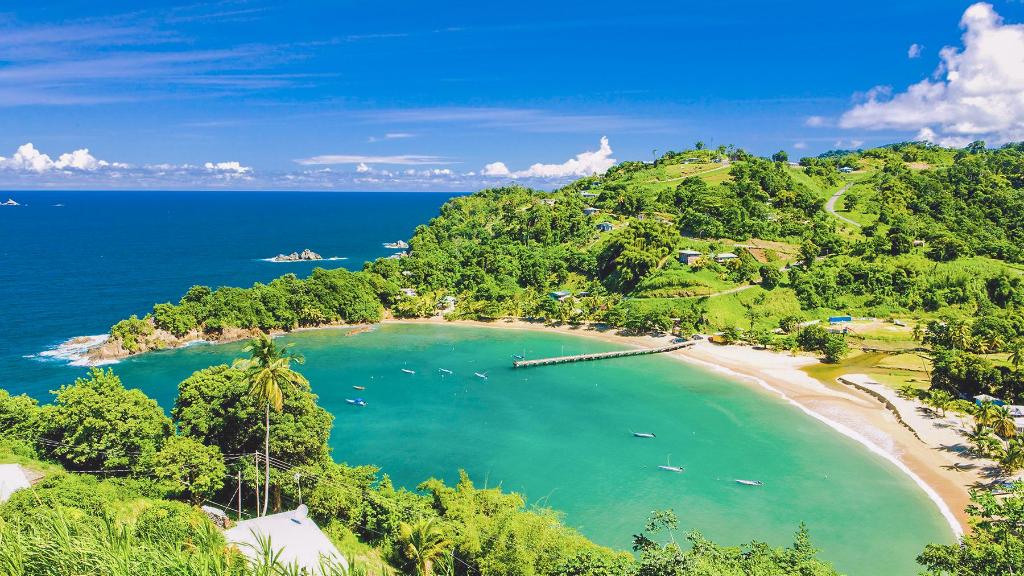 Trinidad & Tobago makes Fodor's 2019 'Go' list of travel destinations |  Loop News