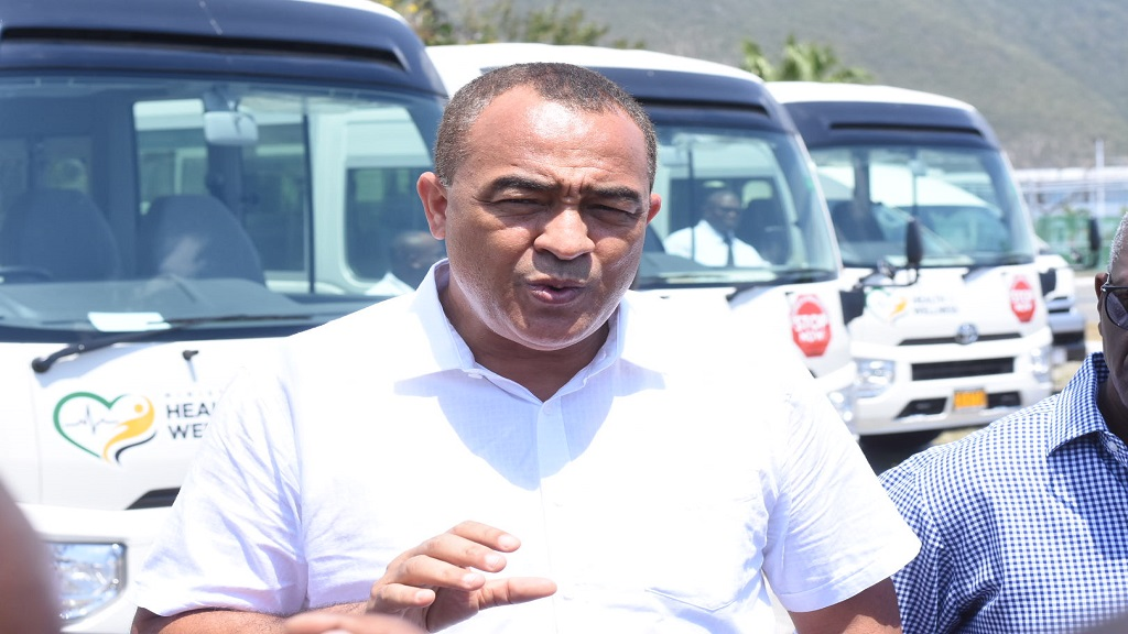 Health Minister Dr Christopher Tufton will chair the committee.
