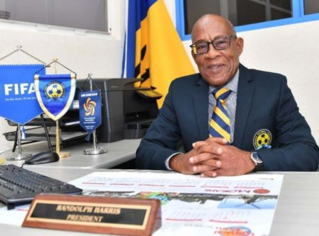 Photo: Barbados Football Association (BFA)