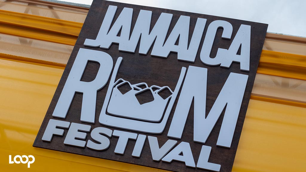 Welcome to the Jamaica Rum Festival (Photos: Tatyana Atkinson)