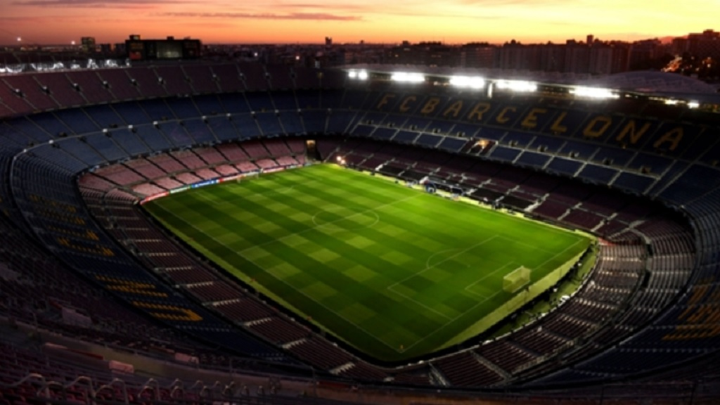 Barcelona are set to cut staff wages.