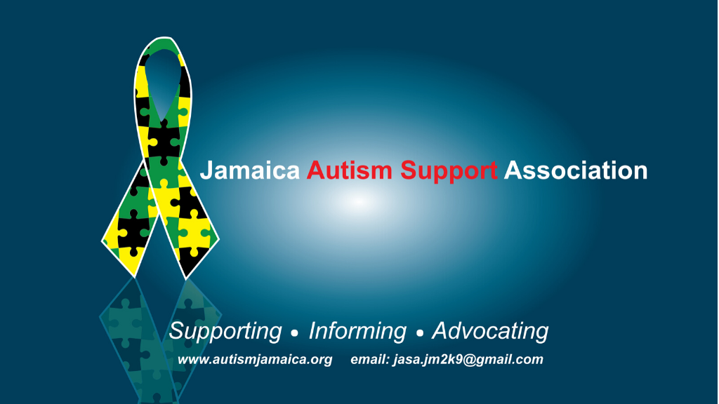 The Jamaica Autism Support Association provides support services for the families of persons with Autism.