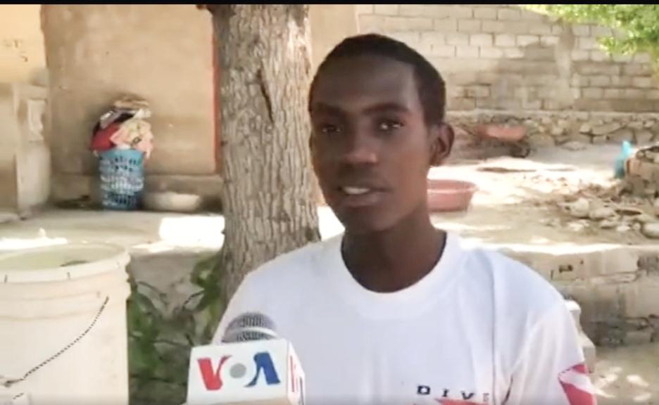 Vidéo: VOA Kreyòl