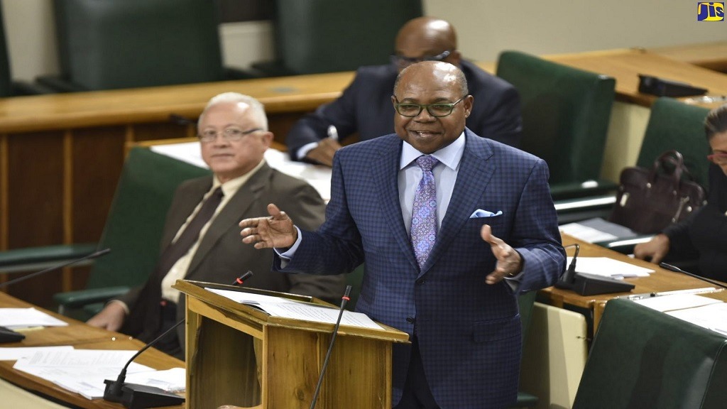 Speaking during his contribution to the annual Sectoral Debate in the House last Tuesday, Bartlett reiterated that the Ministry of Tourism will be working closely with the Ministry of Labour to bring an end toshort term contractual arrangements.
