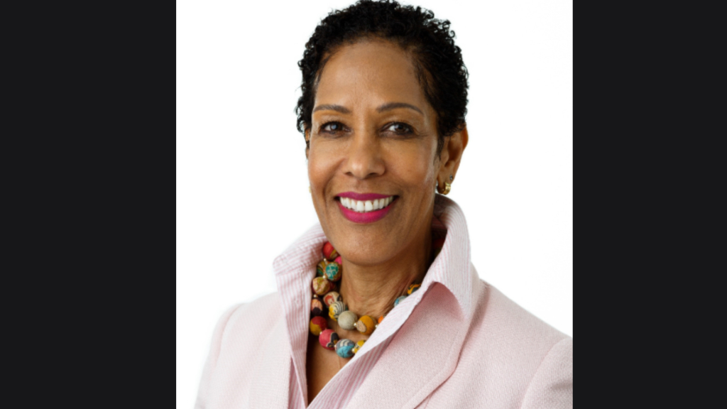 Vice President – Group Insurance of Sagicor Life Inc., Susan Boyea (FILE)