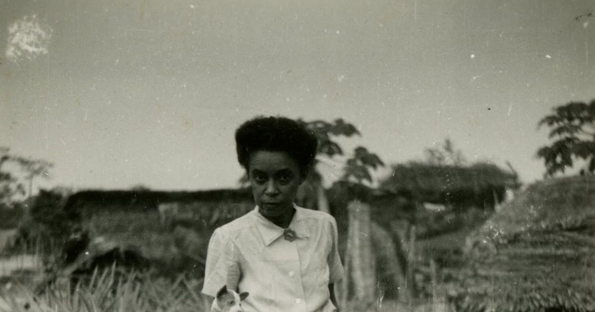 Suzanne Comhaire-Sylvain D.R. / photo d'archives, CIDIHCA