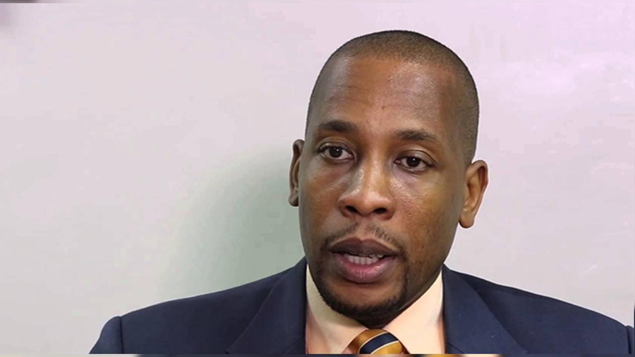 Timothy Antoine, ECCB Governor