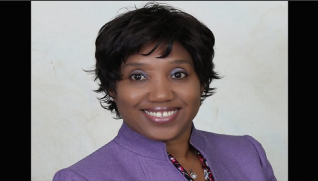 Chief Executive Officer (CEO) and Commissioner of Customs, Jamaica Customs Agency (JCA), Velma Ricketts Walker