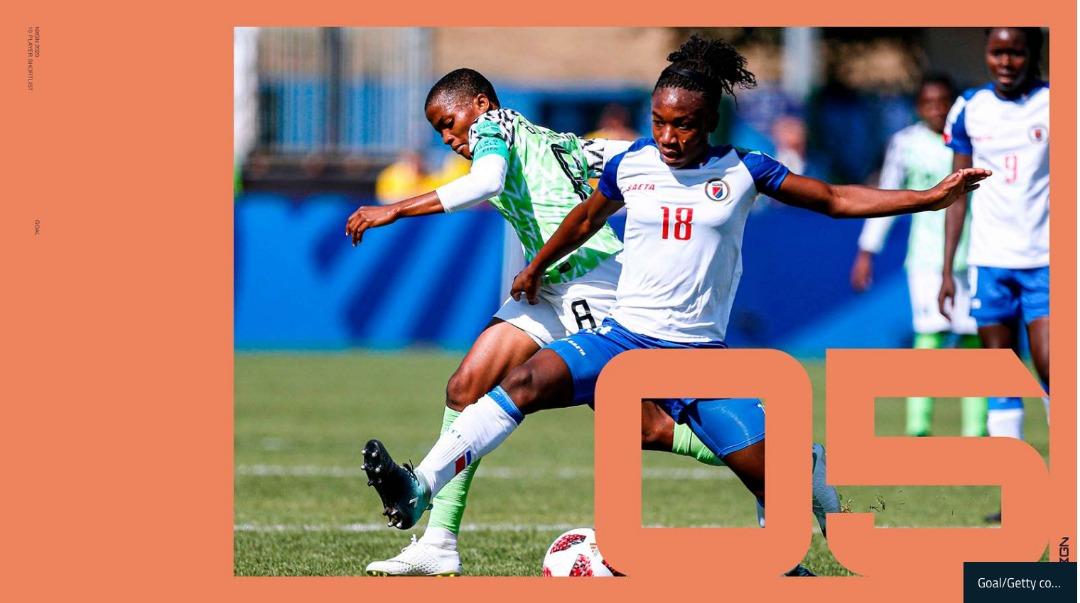 Capture d'écran / Goal.com