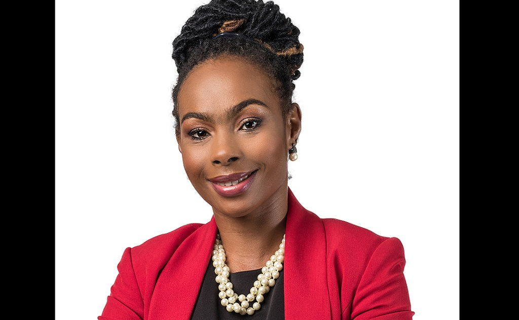 Tammara Glaves-Hucey, Asst. General Manager – Personal Lines, Claims & Legal at GK Insurance