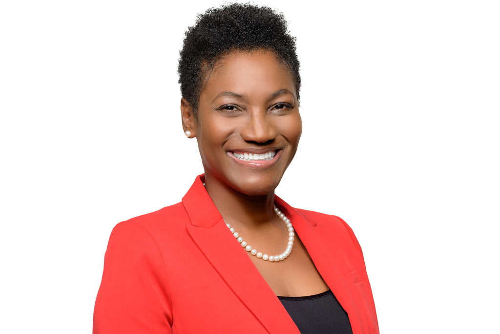 Audrey Tugwell Henry, Executive Vice President Retail, Scotiabank.