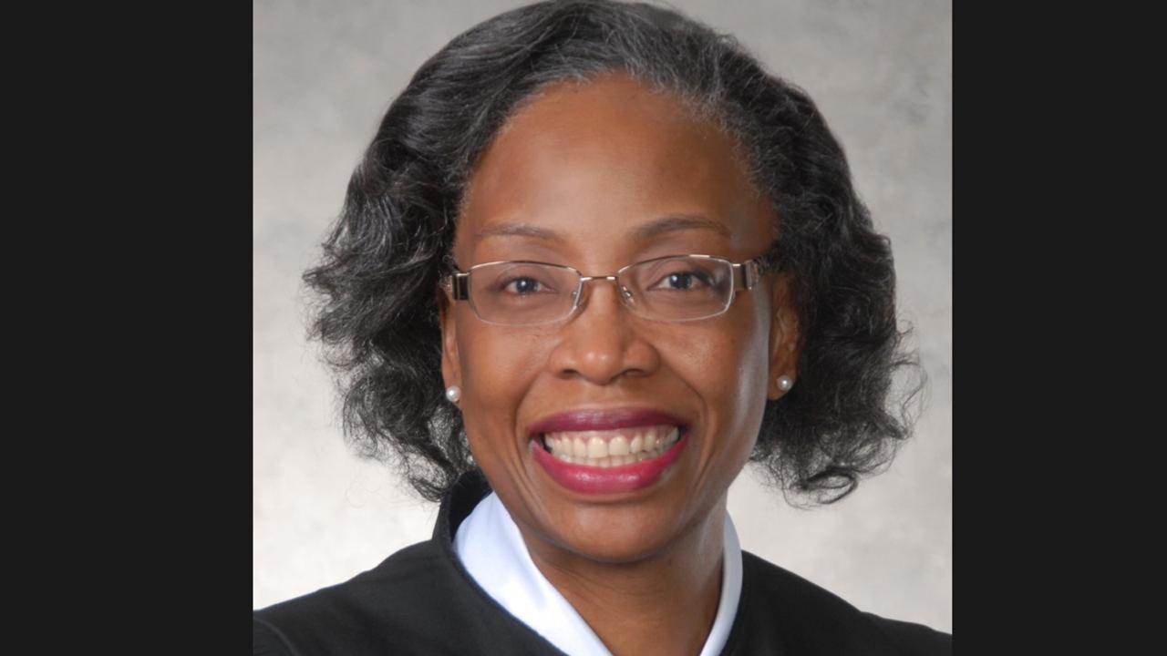 Helen Whitener; Washington State Supreme Court Justice