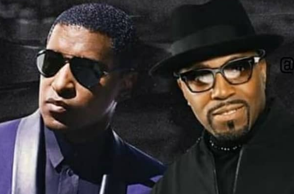There will be a rematch of the Teddy Riley and Babyface clash following technical difficulties on Saturday night