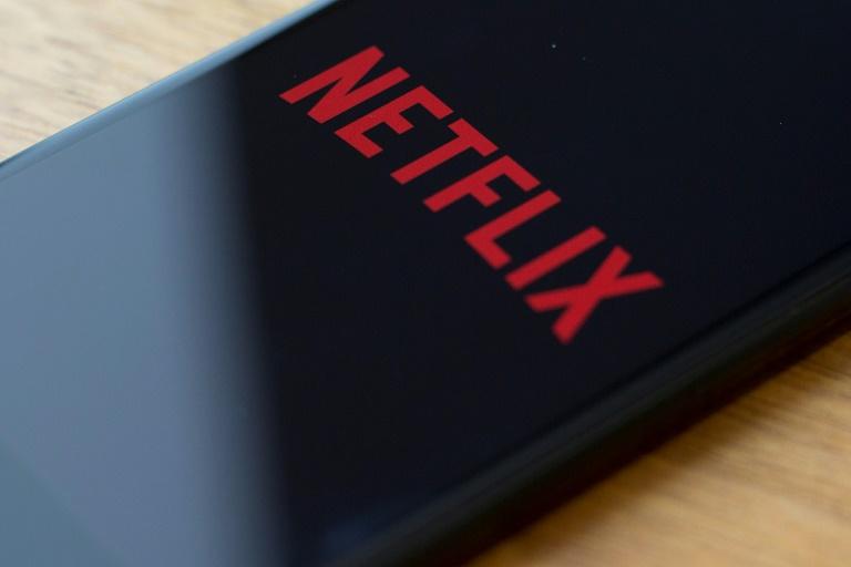 Netflix a séduit bien moins d'abonnés que prévu au deuxième trimestre. AFP/Archives / Alastair Pike