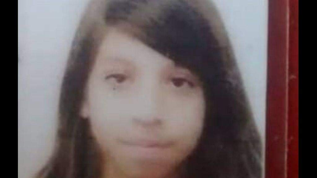 Missing: Alexandra Oviedo Garcia. Photo provided by the Trinidad and Tobago Police Service (TTPS).