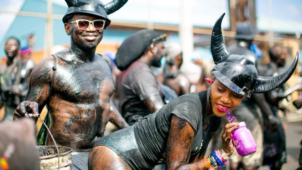 Spice mas will be super popular this year thanks to Mr Killa, winner of the Soca Monarch in T&T