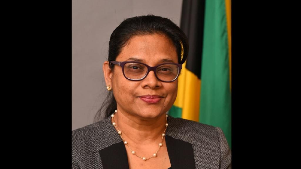 Dr Jaquiline Bisasor-McKenzie