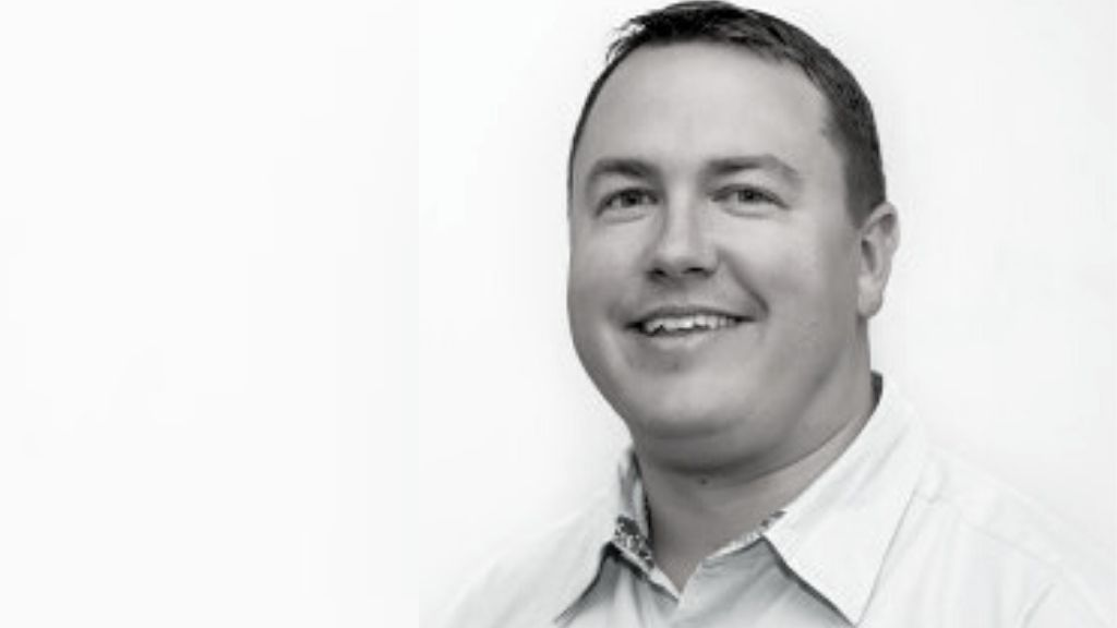 Matthew Wight, Managing Director of NCB Group