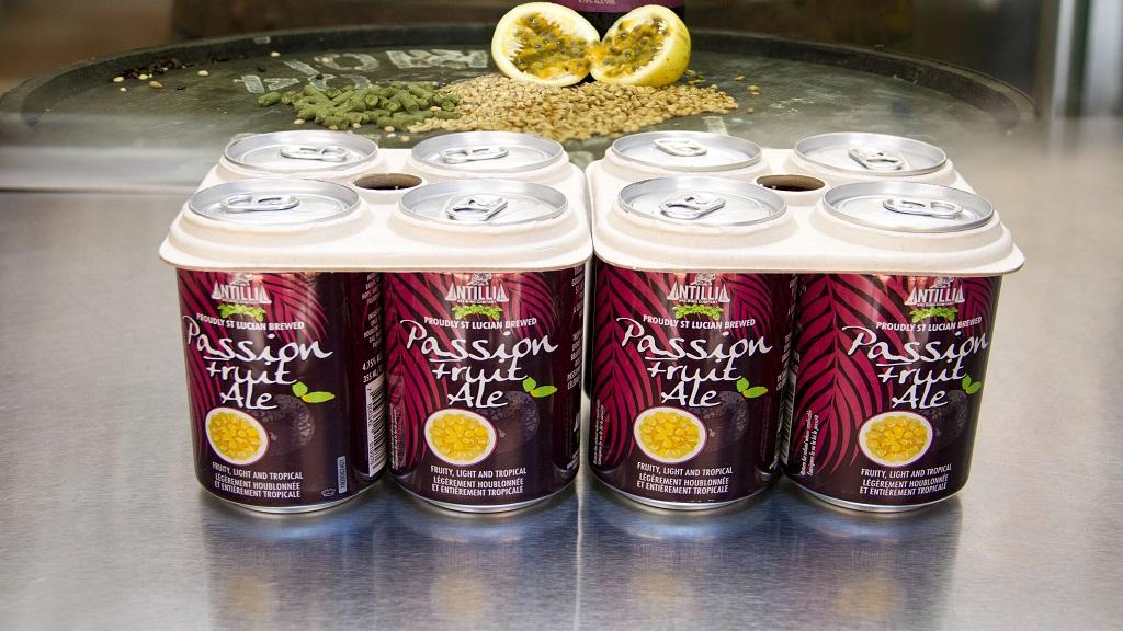 Antillia Passionfruit Ale