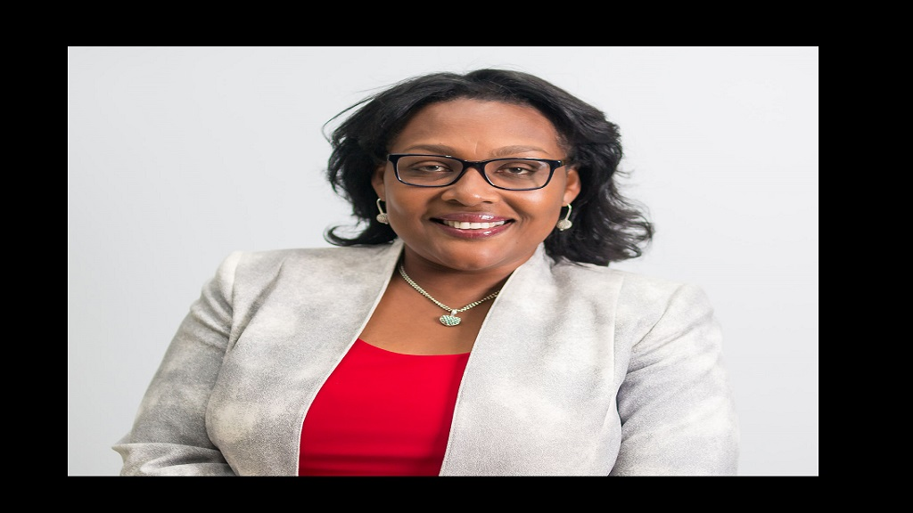 President & CEO  of GraceKennedy Financial Group, Grace Burnett said promoting financial inclusion is one of the key strategies of the financial group.