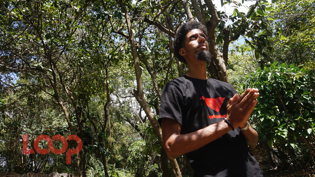 Bajan Reggae Artist, Kingservant speaks his truth